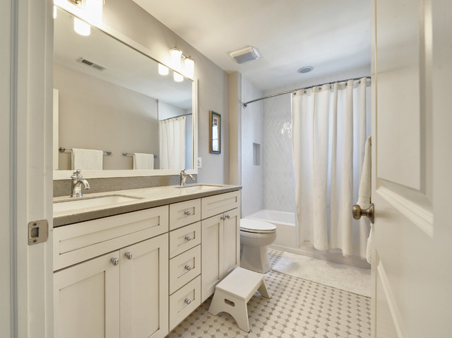 houzz kids bathroom bath traditional bathroom philadelphia by 13181