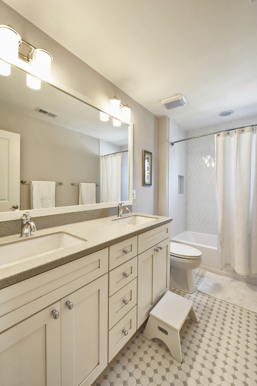 ideas shallow bath best design and master on catchy narrow bathroom vanity vanities home