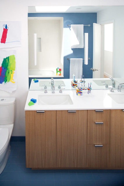 houzz kids bathroom bathroom modern bathroom san francisco by 13181