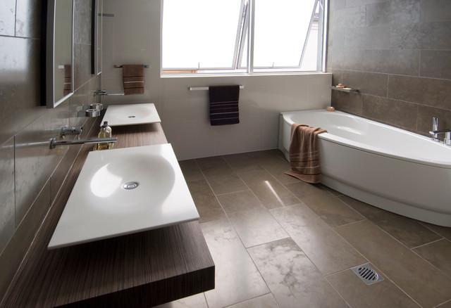 Kids Bathroom Modern