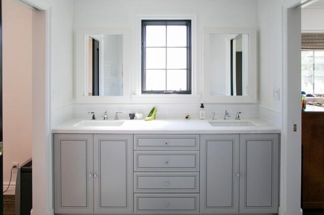 Kids Bathroom - Modern - Bathroom - Los Angeles - by 24 Design ...