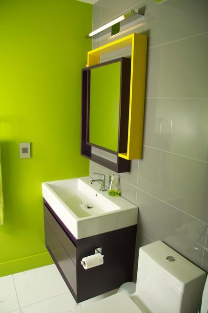 Kids Bathroom Modern Bathroom San Francisco By