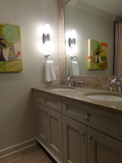 New  Bathroom Vanities With Tipouts For Toothbrushes Eclecticbathroom