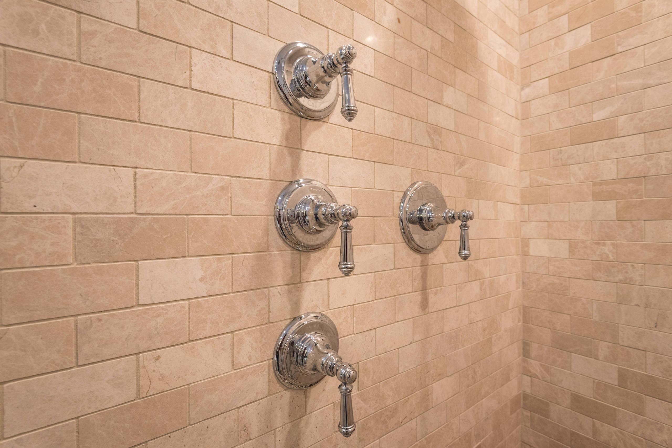 Kildeer Master Bath