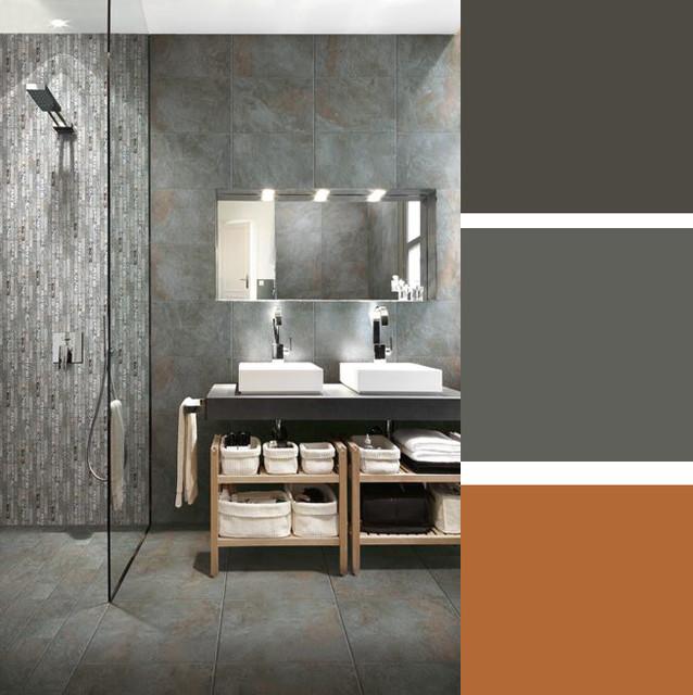 Kims Boards contemporary-bathroom