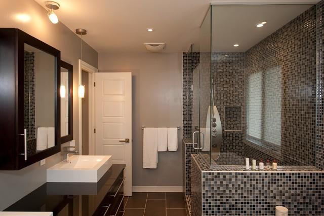 King Arthur House contemporary-bathroom