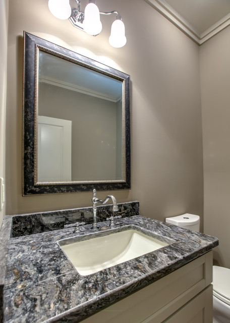 Kings Creek Golf Course Lot 91 traditional-bathroom