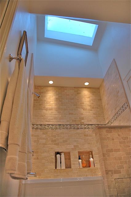 Kings Road traditional-bathroom