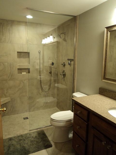 Kiowa transitional-bathroom