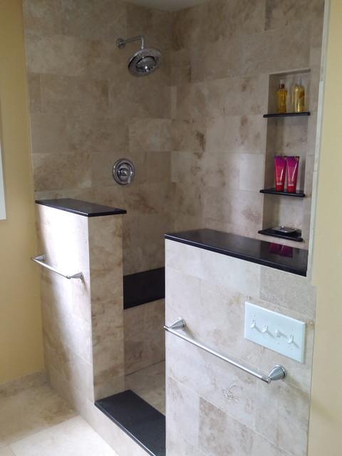 Kirkland contemporary bathroom other by yarbro for Bathroom decor kirklands