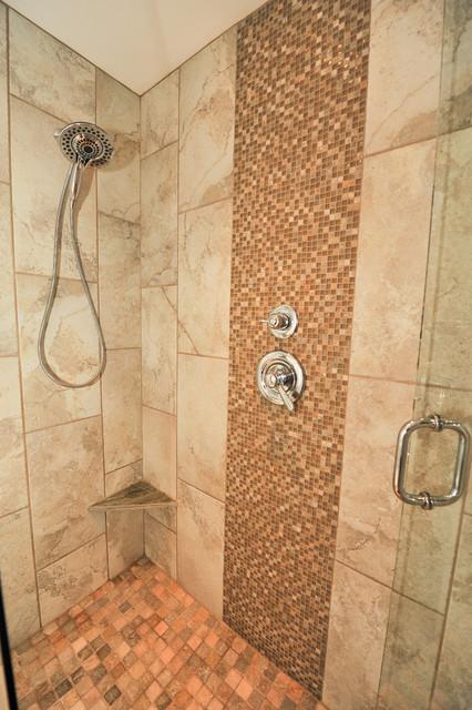 Kirkwall Master Bath Contemporary Bathroom