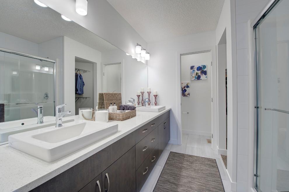 Kismet - Transitional - Bathroom - Edmonton - by Look ...