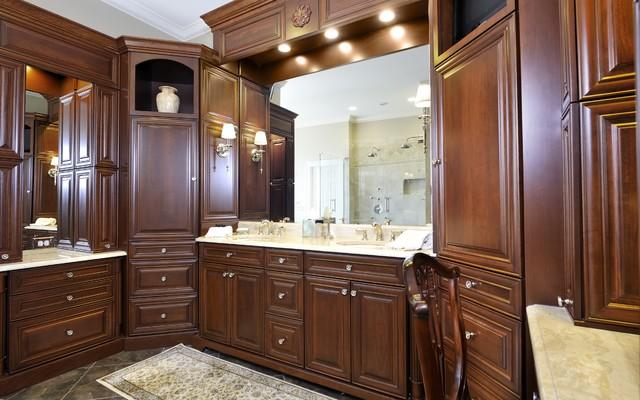 Kitchen Bath Galleries Traditional Bathroom Raleigh By Kitchen