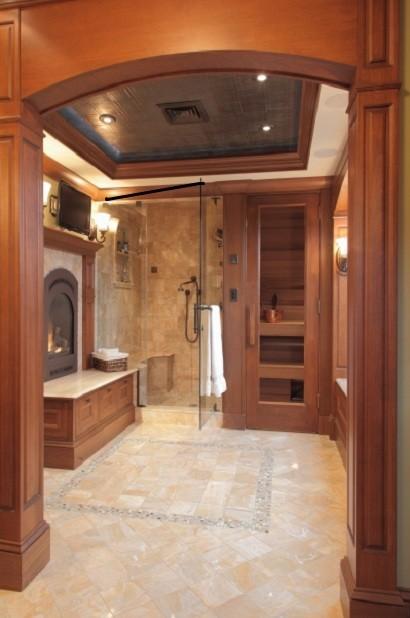 Kitchen and Bath portfolio traditional-bathroom