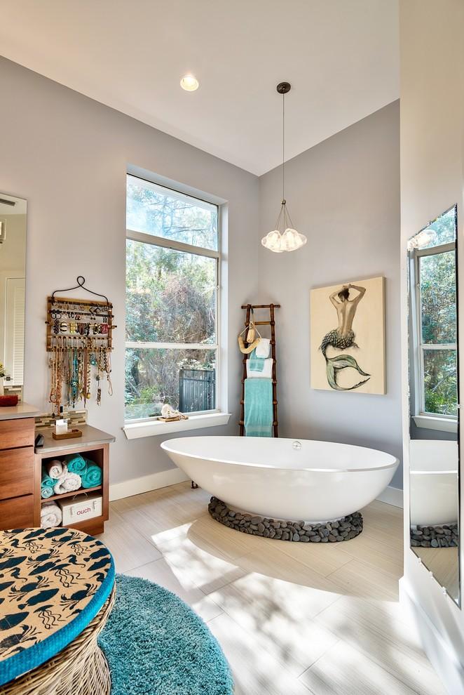 Kitchen and Bath Remodel - Destin, FL - Contemporary ...