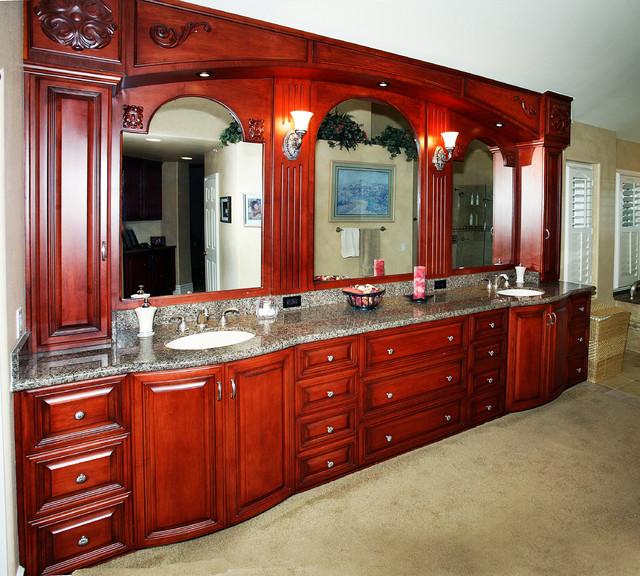 Kitchen & Bathroom Remodel: Ferguson