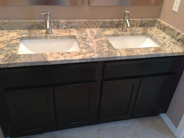 Kitchen Bathroom Remodel In Timacuan Lake Mary FL