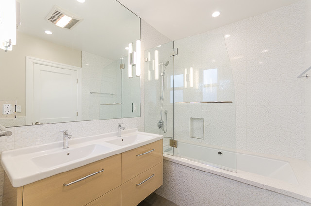 Kitchen Bathroom Remodel San Francisco