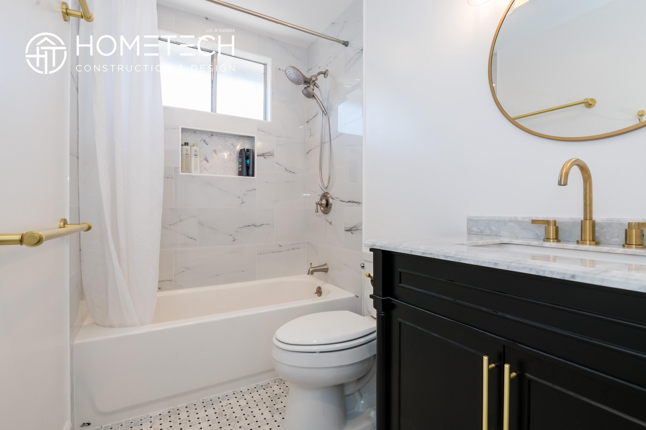 Kitchen & Bathroom Remodels, Hayward