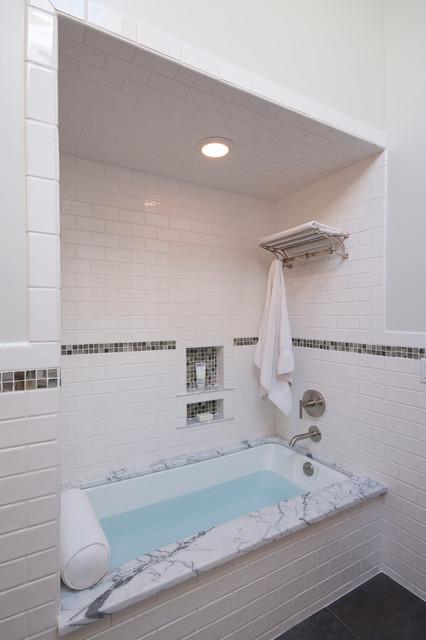 Kitchen Renovation, New Jersey - Traditional - Bathroom ...