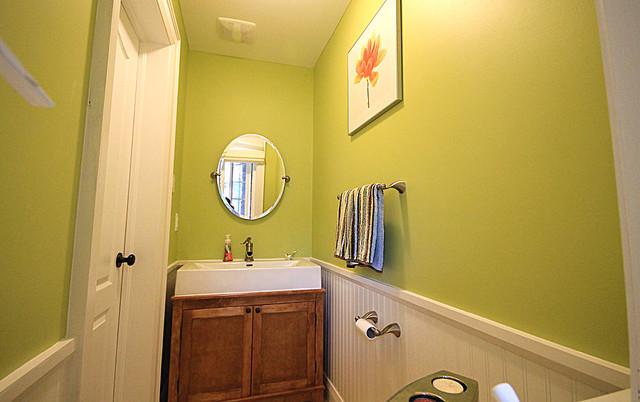 Kitchens & Baths traditional-bathroom