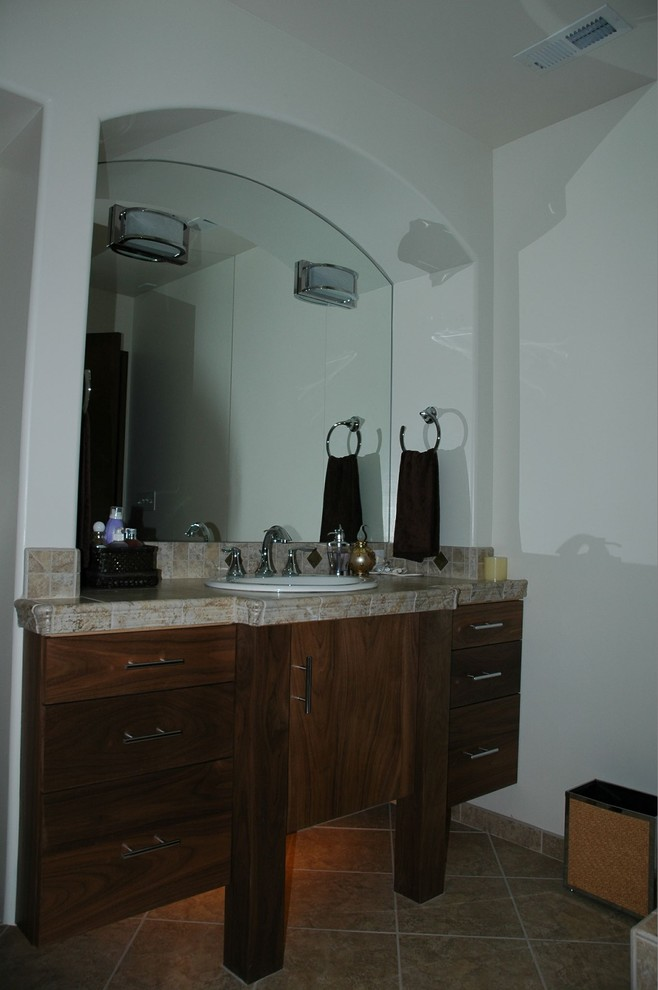 Kitchens, Cabinets and Vanities - Traditional - Bathroom ...