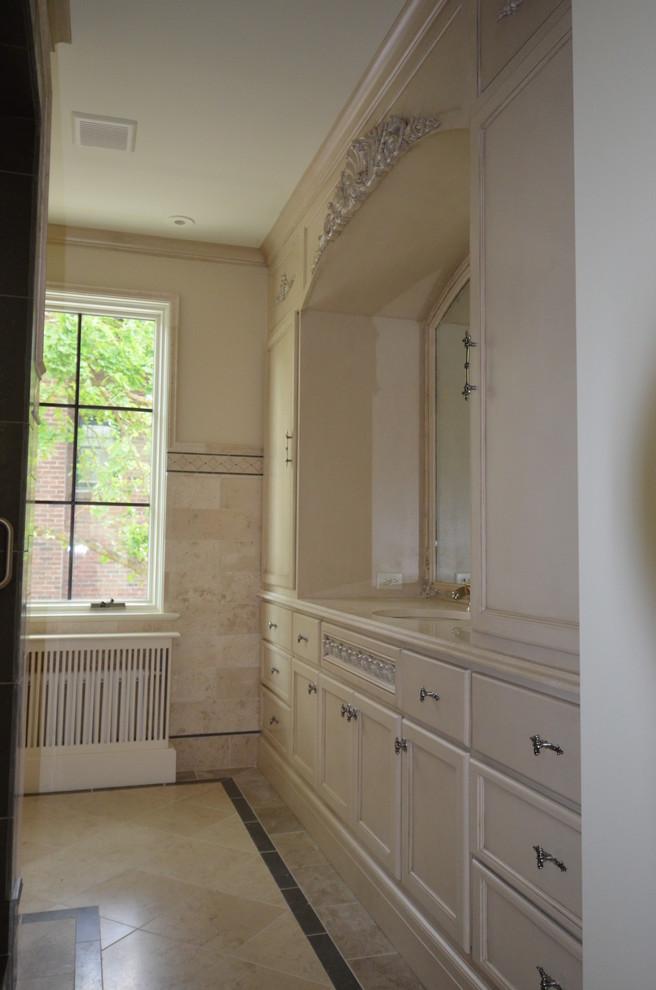 Kitchens, Cabinets and Vanities - Victorian - Bathroom ...