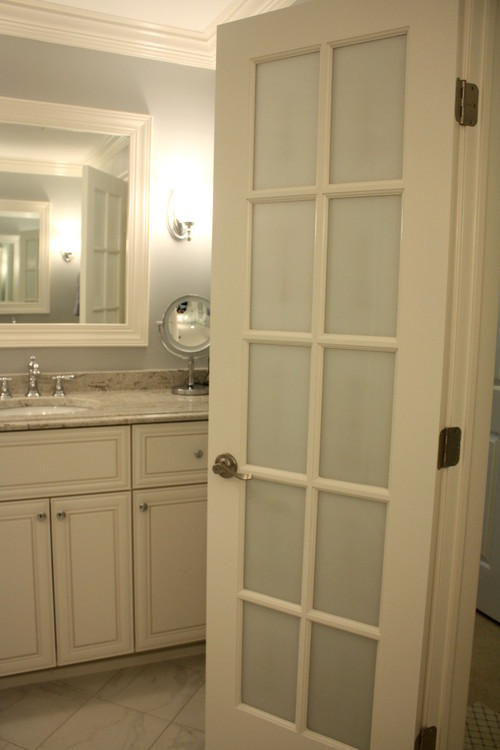 French door - Small french doors for bathroom ...