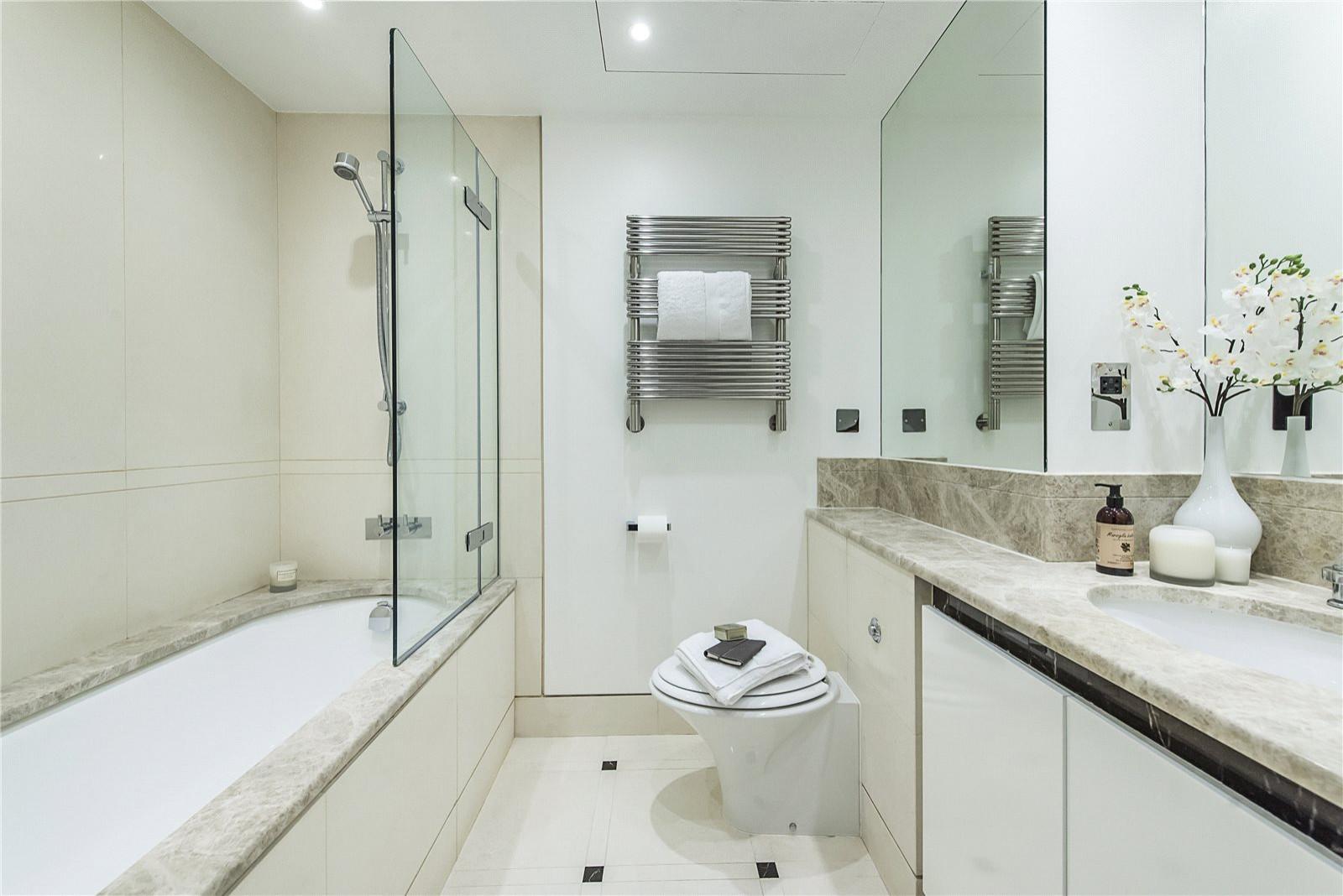 Knightsbridge Apartments