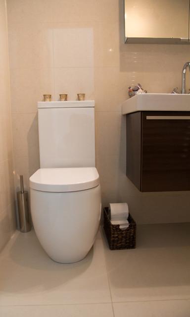 Knightsbridge Bathroom Project 2 Contemporary Bathroom London By Soak Bathrooms