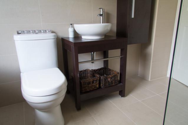 Knightsbridge Bathroom Project Bathroom London By Soak Bathrooms