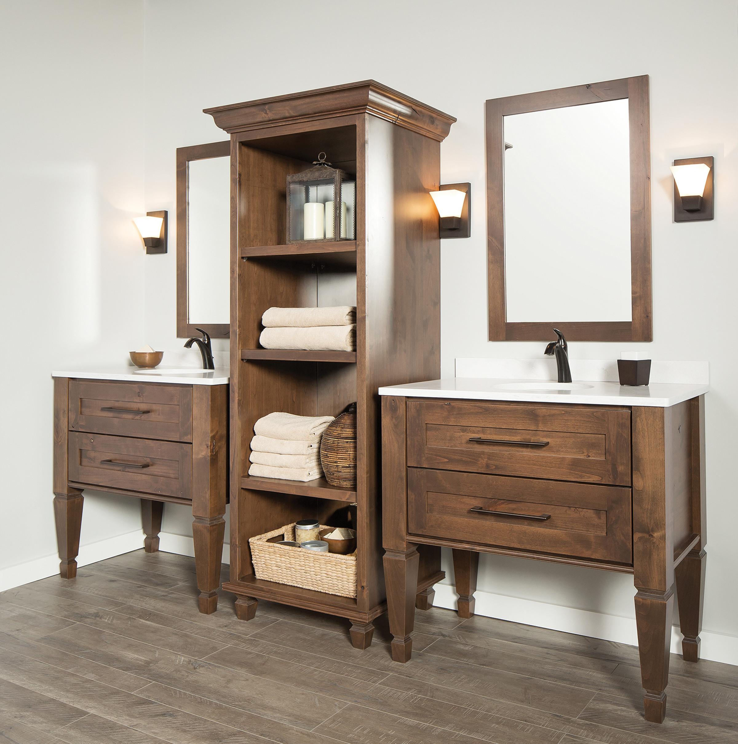 Furniture Style Bathroom Vanities Ideas Photos Houzz