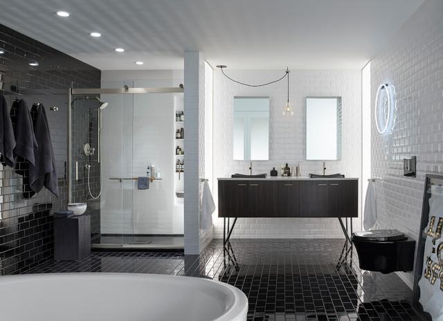 Kohler - Contemporary - Bathroom - Philadelphia - by Bath ...