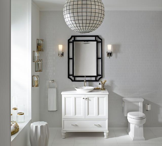 Amazing Kohler K11578 Loure 18quot Mirror