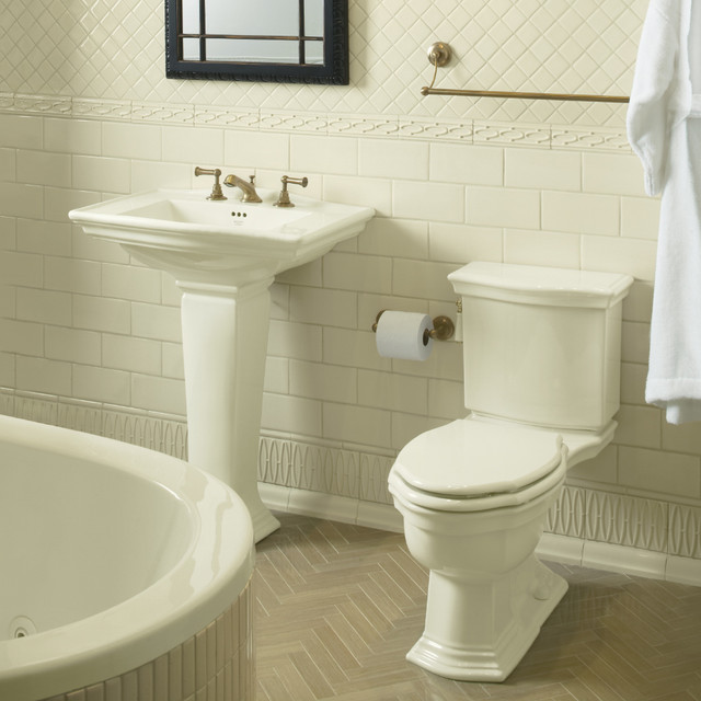 Kohler Toilets Uk : All Rooms / Bathroom & Cloakroom / Bathroom