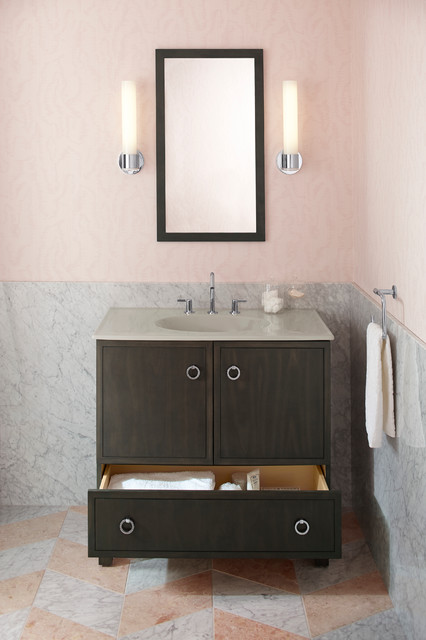 kohler jacquard collection - contemporary - bathroom - other -