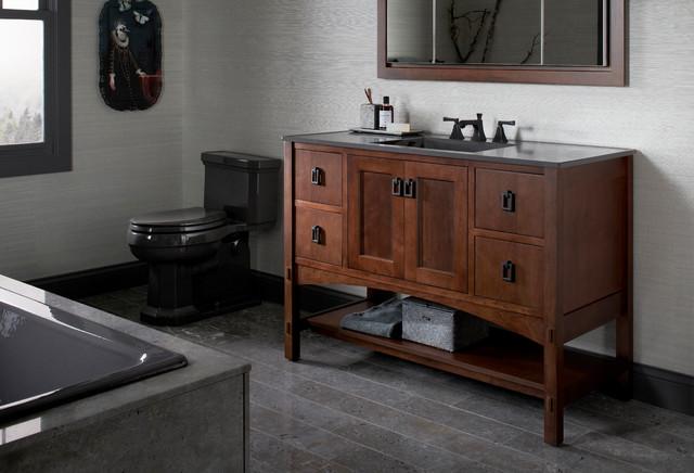 Kohler Marabou Vanity Amp Memoris Widespread Faucet