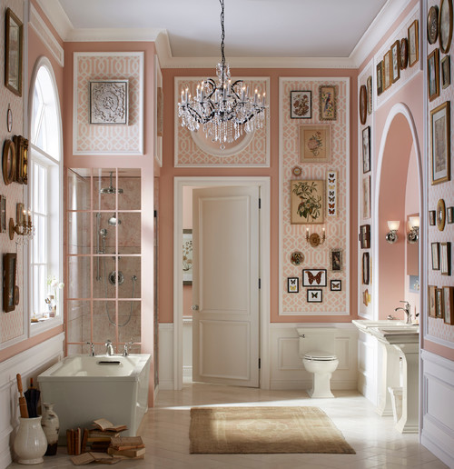 Shabby Chic Bathrooms: Shabby Chic Bathroom Lighting (Ratings/Reviews/Prices