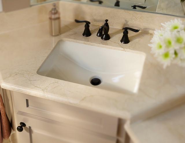 Kohler Undermount Sink