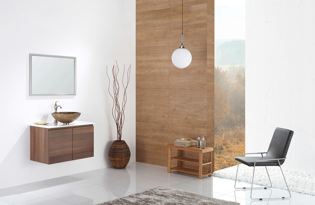 kraus terra glass vessel sink gv 395 19mm nature series contemporary bathroom new york. Black Bedroom Furniture Sets. Home Design Ideas