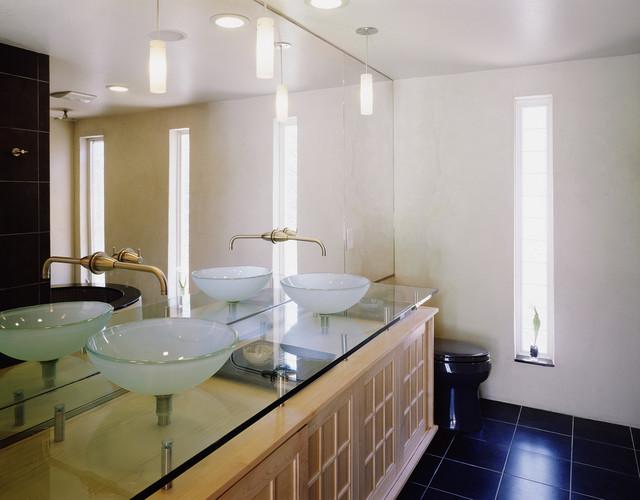 Kronstadt contemporary-bathroom