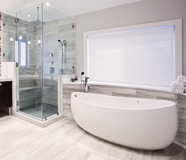 Kudu House Miami Contemporary Bathroom Miami By B Design