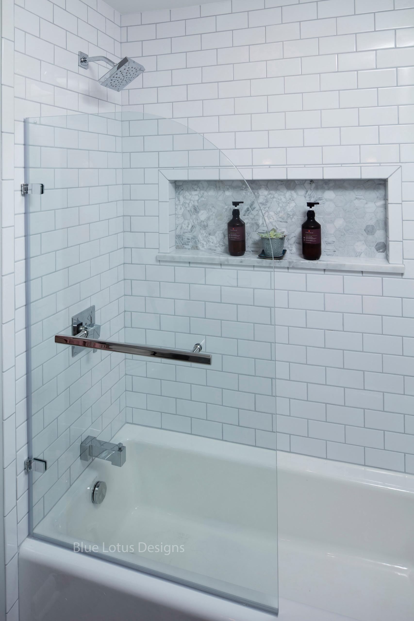 Kulp Hall Bath
