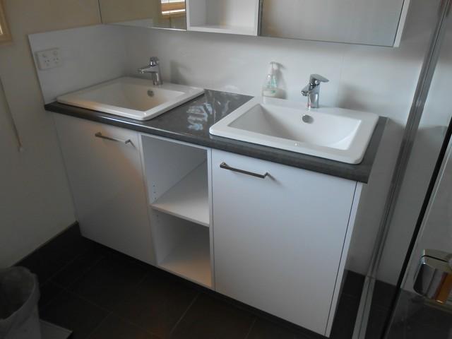 Kuraby Brisbane Southside Bathroom Renovation Modern