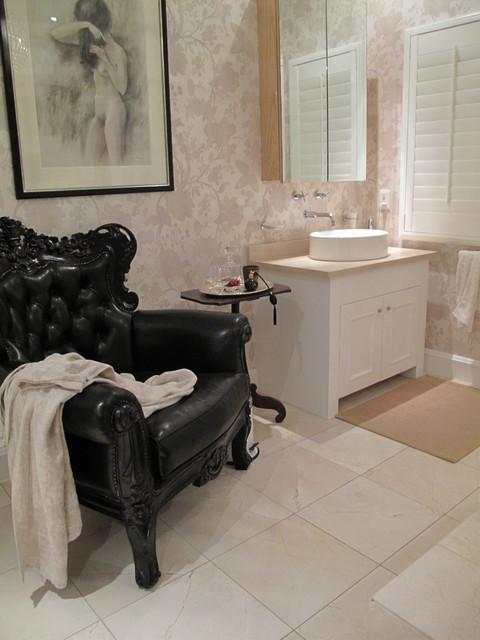 Kyalami Bathroom contemporary-bathroom