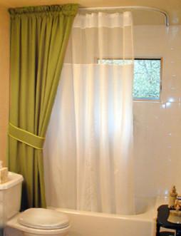 Bathroom Traditional Idea In Sacramento