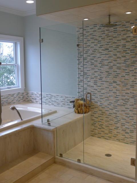L Traditional Bathroom Indianapolis By Susan Brook Interiors