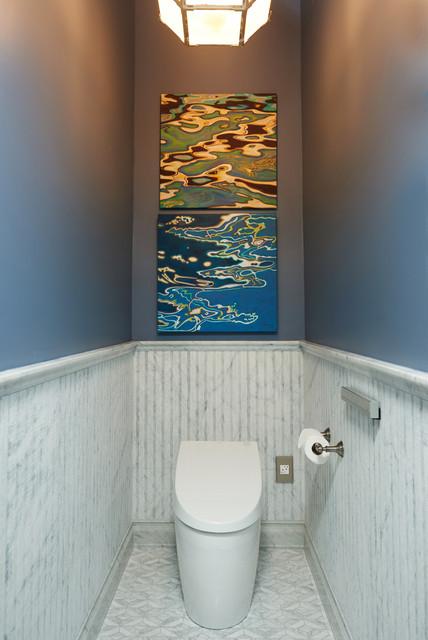 La Canada Master Suite Modern Bathroom Los Angeles By Ederra Design Studio