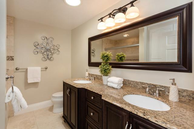 La Granada : american traditional bathroom from www.houzz.in size 640 x 426 jpeg 78kB