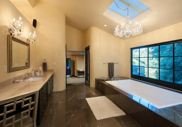 LA Highlights - Contemporary - Bathroom - Los Angeles - by Jay ...